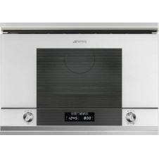 Micro-ondes encastrable Smeg MP122B1