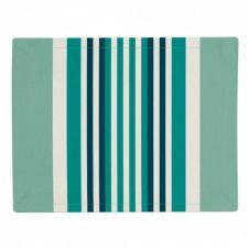 Set de table vert 41×52