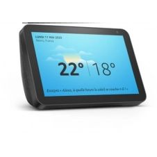 Assistant vocal Amazon Echo Show 8 Anthracite
