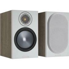 Enceinte bibliothèque Monitor Audio Bronze 50 Gris