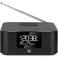 Radio réveil Essentielb RRV-300DAB+ – Charge induction