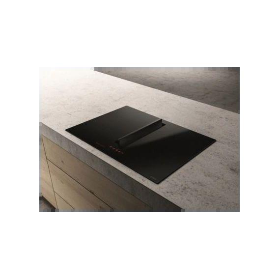 Table induction aspirante Elica NIKOLATESLA FIT BL/A/70