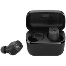 Ecouteurs Sennheiser CX True Wireless Noir