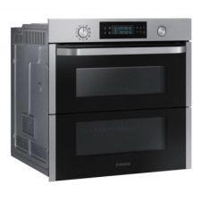 Four encastrable SAMSUNG NV75N5671RS Dual Cook Flex