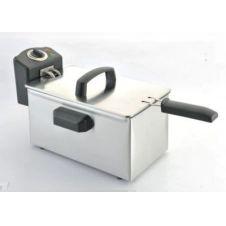 Friteuse semi-professionnelle Essentielb Semi Pro inox EFSP2667i