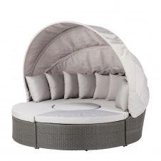Salon de jardin Premium Paradise Lounge