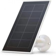 Chargeur pour serrure connectée Arlo Essential Panneau solaire Blanc VMA3600