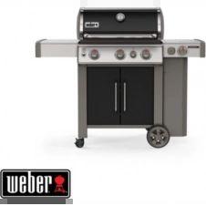 Barbecue gaz Weber Genesis II EP-335 GBS Gas Grill