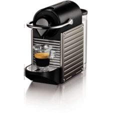 Nespresso Krups Nespresso Krups YY4127FD Pixie titane