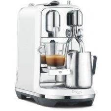 Nespresso Sage Appliances Creatista Plus Sel de mer