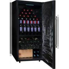 Cave à vin polyvalente Climadiff PCLP160