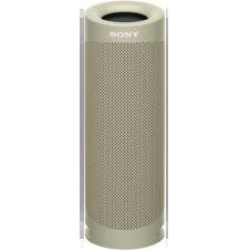 Enceinte Bluetooth Sony SRS-XB23 Extra Bass Gris Sable