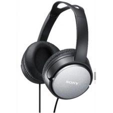 Casque TV Sony MDR-XD150 noir