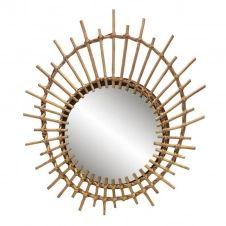 Miroir de salon ou chambre 55×41