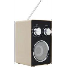 Radio analogique Essentielb Be Funny Beige