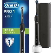 Brosse à dents électrique Oral-B PRO1-750 Cross Action