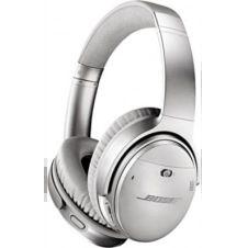 Casque Bose QC35 II Silver
