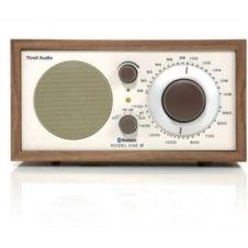 Radio analogique Tivoli Model One BT Walnut/Beige