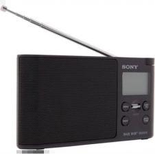Radio numérique Sony XDRS41DB.EU8 noir