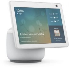 Assistant vocal Amazon Echo Show 10 Blanc