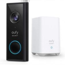 Pack Eufy Video Doorbell 2K
