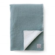 Plaid en laine Collect SC34 130 x 180 cm Cloud & Willow
