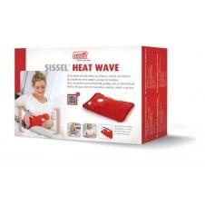 Bouillotte Electrique Sissel Heatwave Rouge
