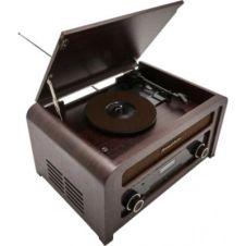 Platine vinyle Muse MT-115 DAB