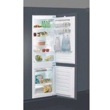 Réfrigérateur combiné encastrable Indesit B18A1D/I1