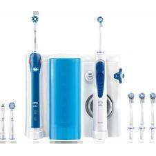 Combiné dentaire Oral-B Professional Care Oxyjet +2000