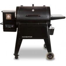 Barbecue à pellet Pitboss Navigator PB850