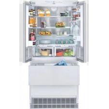 Réfrigérateur combiné encastrable Liebherr ECBN6256-23