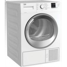 Sèche linge pompe à chaleur Beko BDS7435WS
