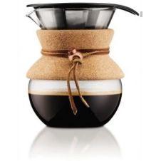 Cafetière filtre Bodum FILTRE PERMANENT POUR OVER LIEGE –