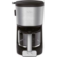 Cafetière filtre Tefal CM470810 Element Noir Inox
