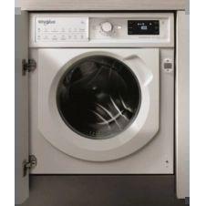 Lave linge hublot encastrable Whirlpool BIWMWG91484FR