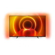 Téléviseur 4K 55» 139 cm PHILIPS 55PUS7805/12