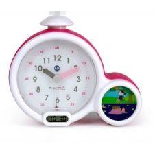 Réveil Kid'sleep Clock Rose