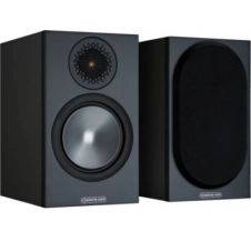 Enceinte bibliothèque Monitor Audio Bronze 50 Noir