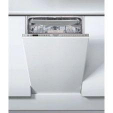Lave vaisselle tout intégrable 45 cm Hotpoint HSIO3O23WFE