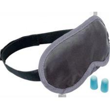 Masque de nuit Go Travel Masque de repos et bouchons d'oreille