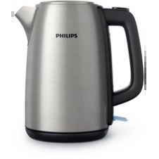Bouilloire Philips HD9351/90 Viva métal