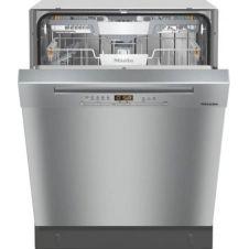 Lave vaisselle encastrable Miele G 5210 SCU inox