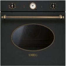 Four encastrable Smeg SFP805AO