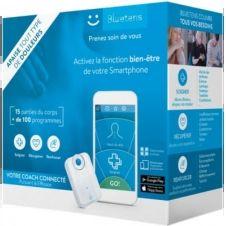 Appareil électrostimulation Bluetens Connecté BLT02