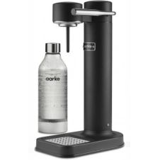 Machine à soda Aarke Carbonator II – Noir