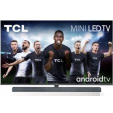 TV QLED TCL 65X10 Mini Led Android TV