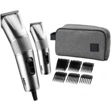 Tondeuse cheveux Babyliss 7755PE Steel Edition