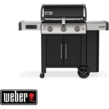 Barbecue gaz Weber GENESIS II EX-315 GBS