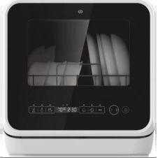 Mini lave vaisselle Essentielb ELVM-581b